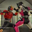Kamen Rider: Climax Heroes - Trucchi