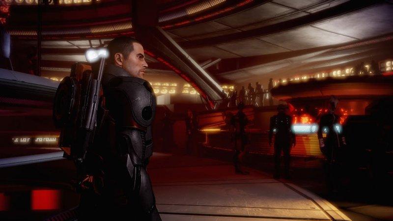 Aspettami Shepard!