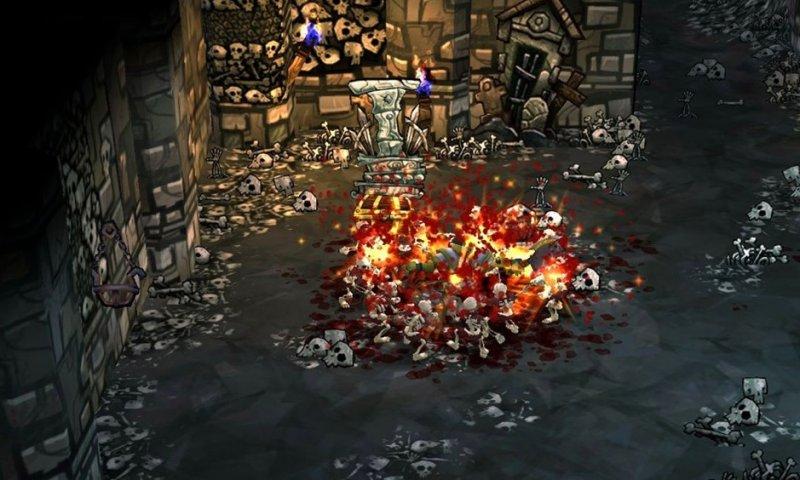 DeathSpank arriva il 13 luglio su PSN, il giorno dopo su Live Arcade