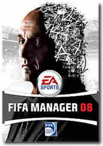 FIFA Manager 08 per PC Windows