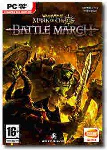 Warhammer: Mark of Chaos - Battle March per PC Windows