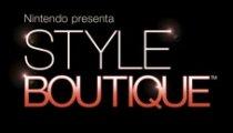 Style Boutique - Trailer in italiano