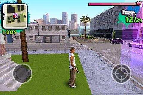 L'iPhone ha il suo GTA?