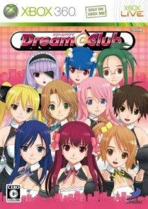 Dream Club per Xbox 360