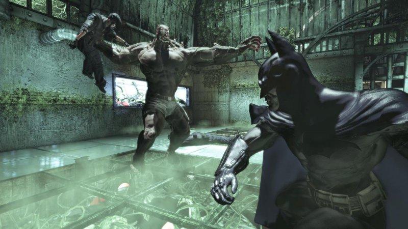 La GotY di Batman: Arkham Asylum al 66% di sconto su Steam