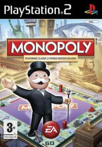 Monopoly per PlayStation 2