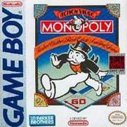 Monopoly per Game Boy