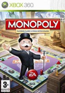 Monopoly per Xbox 360