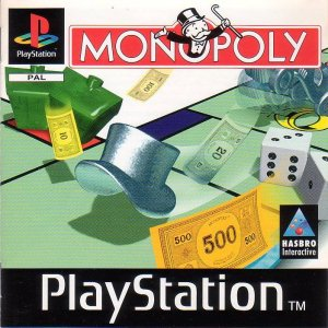Monopoly per PlayStation