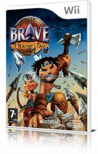 Brave: A Warrior's Tale per Nintendo Wii