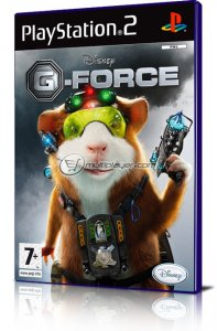 G-Force per PlayStation 2