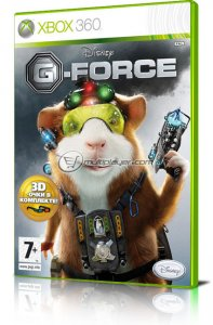 G-Force per Xbox 360