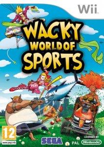 Wacky World of Sports per Nintendo Wii