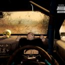 Un video-tributo a Colin McRae all'interno di Dirt 2