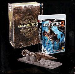 L'edizione Fortune Hunter di Uncharted 2