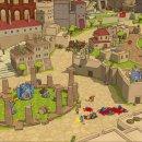 Presentato Fat Princess Adventures alla PlayStation Experience