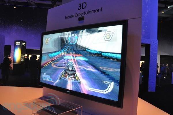 La tecnologia 3D di PlayStation 3 sarà retrocompatibile?