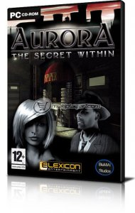 Aurora: The Secret Within per PC Windows