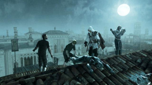 Si torna ad approfondire Assassin's Creed II