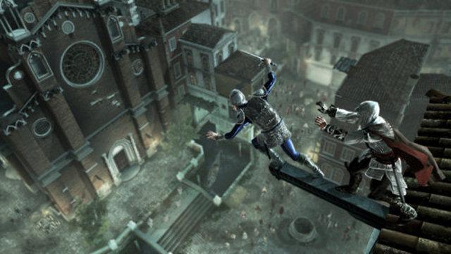 """Assassin's Creed 2: polemiche su voti """"accordati"""" per le recensioni"""