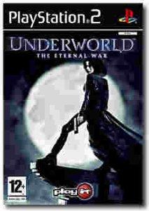 Underworld: The Eternal War per PlayStation 2