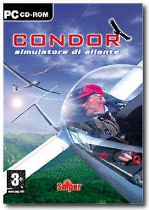 Condor: Simulatore di Aliante per PC Windows