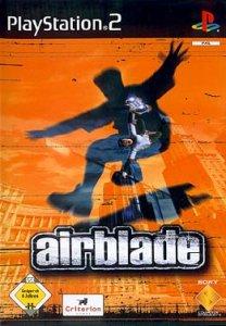 Airblade per PlayStation 2