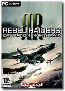Rebel Raiders: Operation Nighthawk per PC Windows