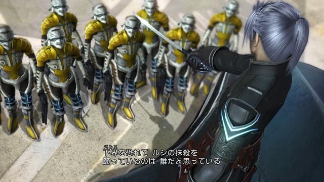 Final Fantasy XIII farà risorgere l'industria videoludica nipponica