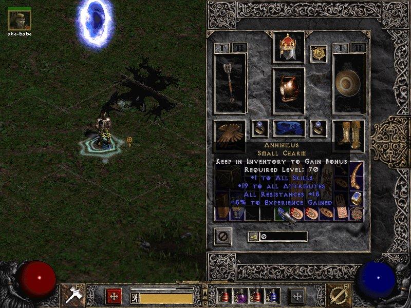 Diablo II compie 10 anni ed è ancora giocato su Battle.net