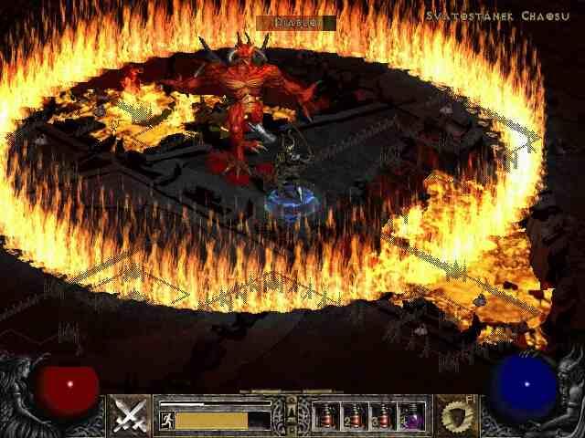 Una patch per Diablo 2 in testing