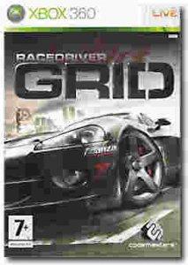 Race Driver: GRID per Xbox 360