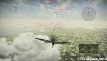 IL-2 Sturmovik: Birds of Prey - Difendere la Città Gameplay