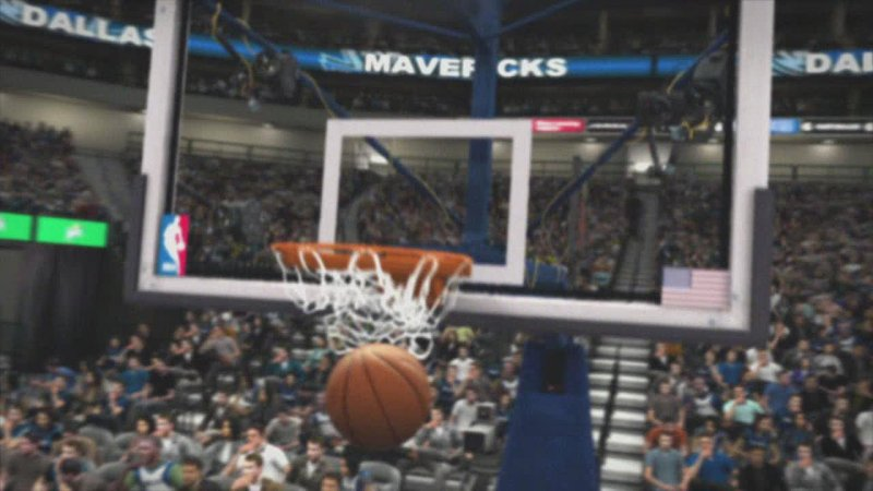NBA Live diventa NBA Elite?