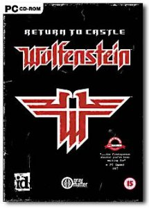 Return to Castle Wolfenstein per PC Windows