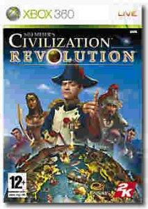Sid Meier's Civilization Revolution per Xbox 360