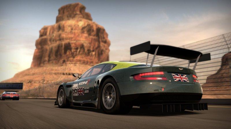 Un Need for Speed sviluppato da Criterion Games