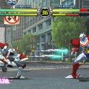 Tatsunoko vs Capcom: Tekkaman Blade si mostra in esclusiva!