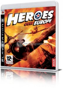 Heroes Over Europe per PlayStation 3