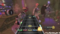 Guitar Hero 5 - The Raconteurs - Steady As She Goes Gameplay
