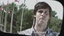 Shaun White Snowboarding: World Stage - Dev Diary 1