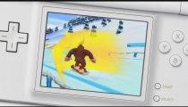 Mario & Sonic ai Giochi Olimpici Invernali - Trailer DS