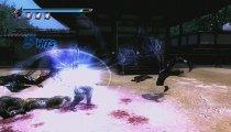 Ninja Gaiden Sigma 2 - Shake