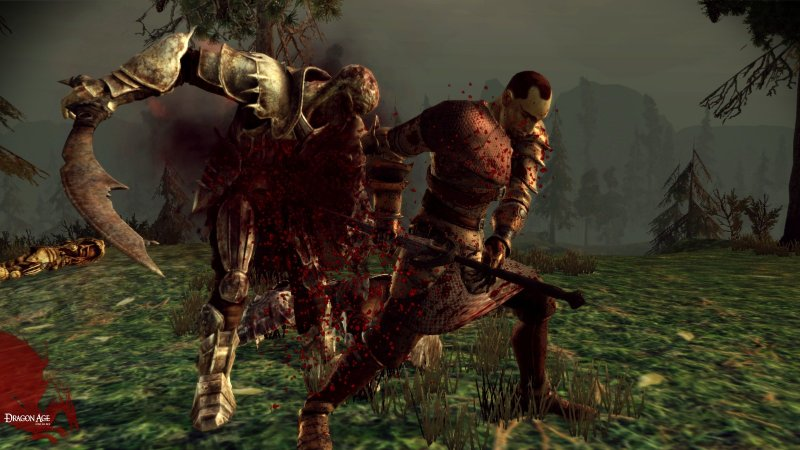 Dragon Age Origins: Awakening esce a marzo