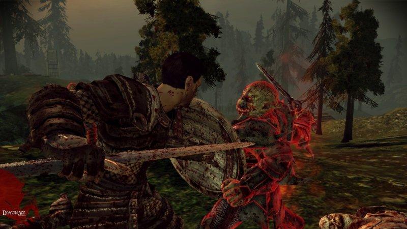 Data di uscita per Dragon Age: Origins in versione PlayStation 3