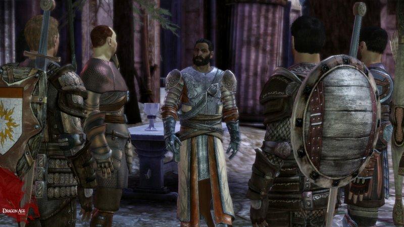 La grafica di Dragon Age 2 sarà fantastica, dice BioWare