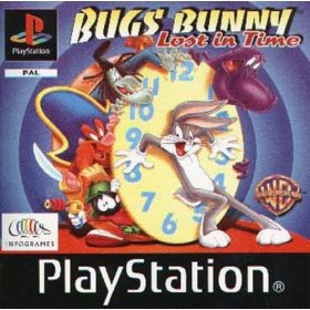 Bugs Bunny: Lost in Time per PlayStation