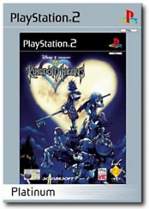 Kingdom Hearts per PlayStation 2