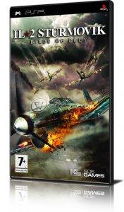 IL-2 Sturmovik: Birds of Prey per PlayStation Portable