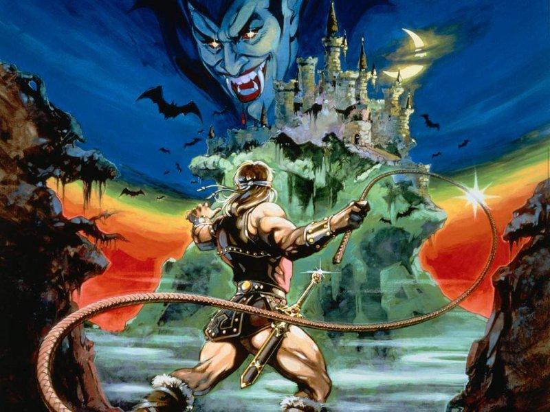 Riuscirete ad aiutare Christopher a sconfiggere Dracula e a distruggere il suo castello?
